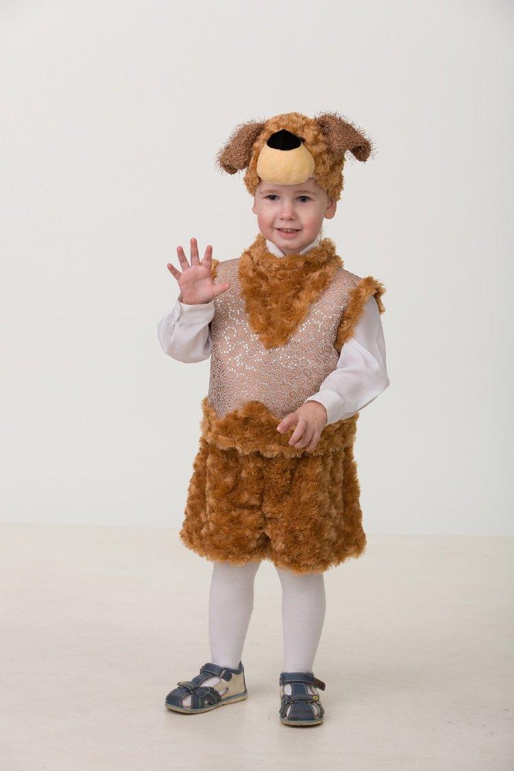 Детские карнавальные костюмы  новогодние  ДляРебёнкару
